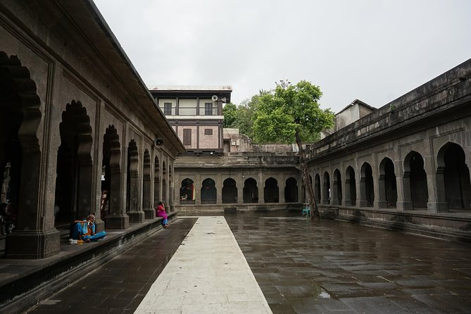 Walking tour of historic Old Nashik and Panchwati