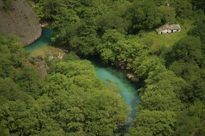 Zagoria Exploration tour
