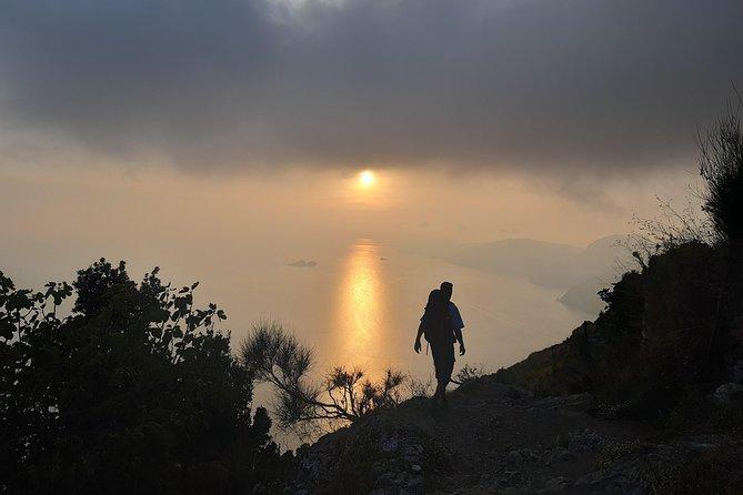 Amalfi Coast Hiking - Multi day private excursion (2 to 6 days)