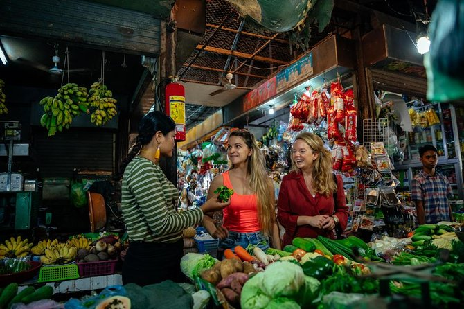 Siem Reap's Favourite PRIVATE Food Tour with 10 Tastings