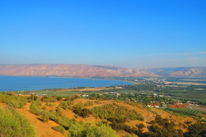 Galilee Day Tour photo 1