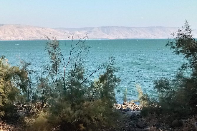 Galilee Day Tour photo 6