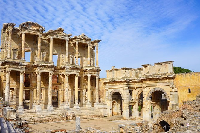 Small Size Ephesus & Gokcealan Village Wine Tasting Tour