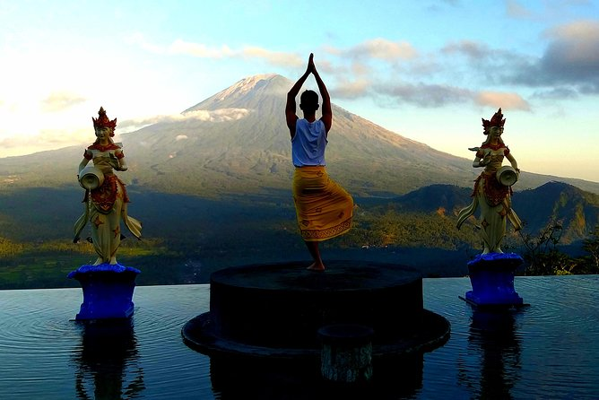 Spectacular Eastern Bali Tour