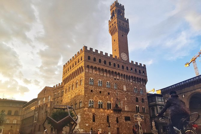 Off the Beaten Path Tour of Florence