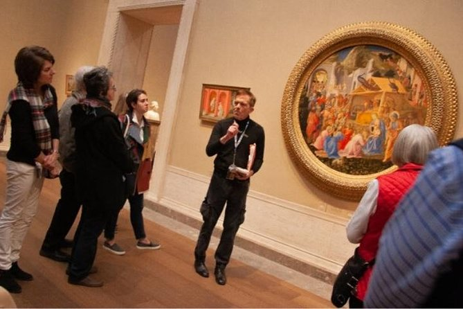National Gallery of Art: Religious Art Tour