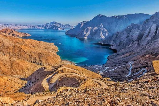 Half Day Mountain Safari To JABAL HARIM (Shore Excursions)