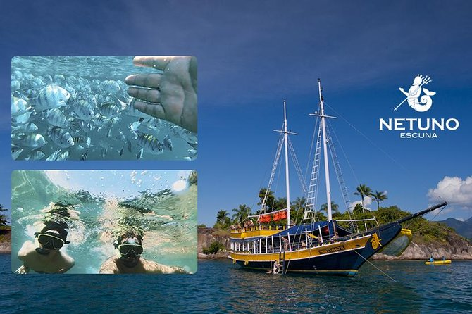 Special Offer - Boat Tour + Snorkel photo 1