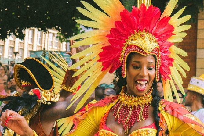 Rio de Janeiro: Half Day Carnival Experience