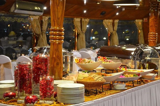 Dubai Dhow Cruise Creek with Buffet Dinner photo 3