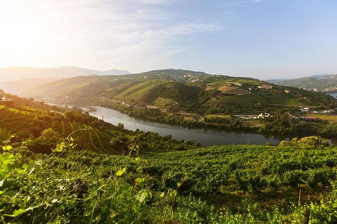 Tour Magnificent Douro