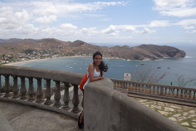 Day Trip to San Juan del Sur with Access to a Private Beach