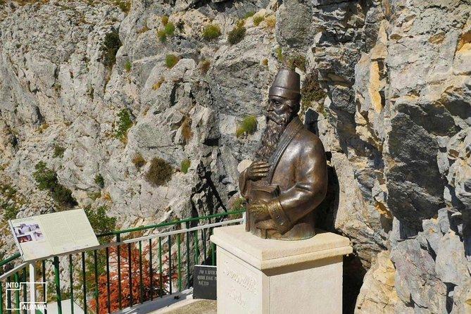 Holy places of Albania - Spiritual and mystic tour
