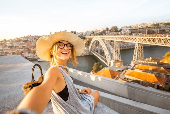 The Best of Porto Walking Tour