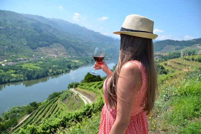 Full-Day at Douro Valley Tasting Tour