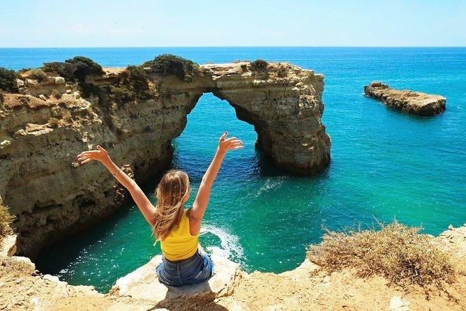 Wonderful West Algarve Tour