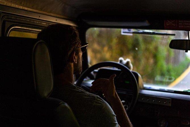 Sintra Jeep/Tuk Tuk Safari