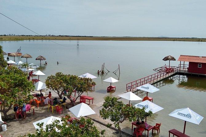 Excursion to Robertinho Lake and Aquamak in Roraima
