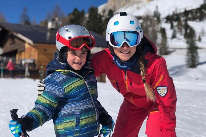 Children Ski Course