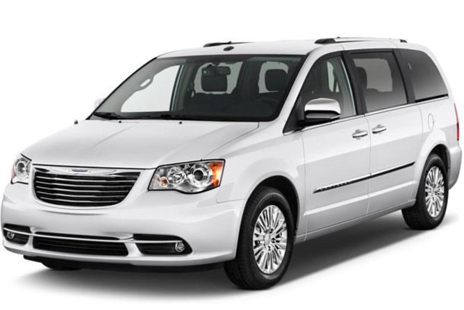 Orlando Airport Transfer up to 6 people