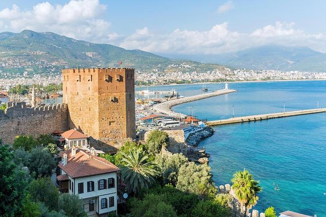 Alanya City Tour Private Tour photo 1