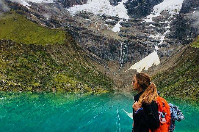 Cusco Adventurer
