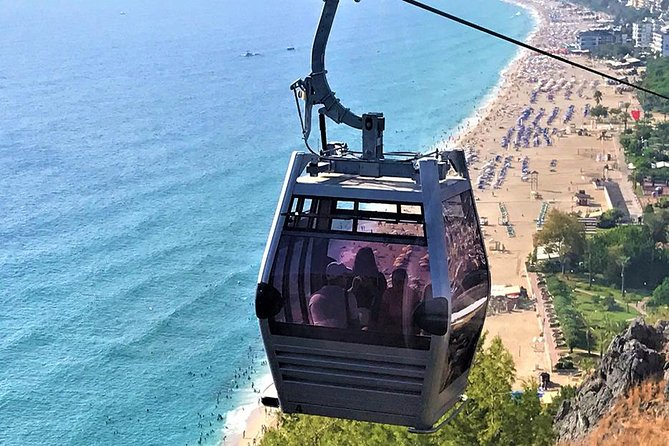 Alanya City Tour Private Tour photo 4
