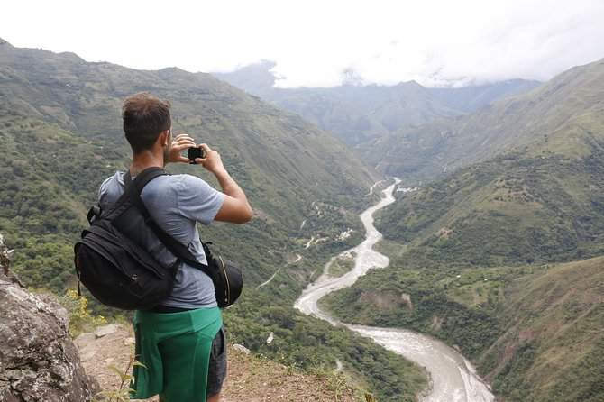 4-Day Inca Jungle Trek to Machu Picchu photo 1