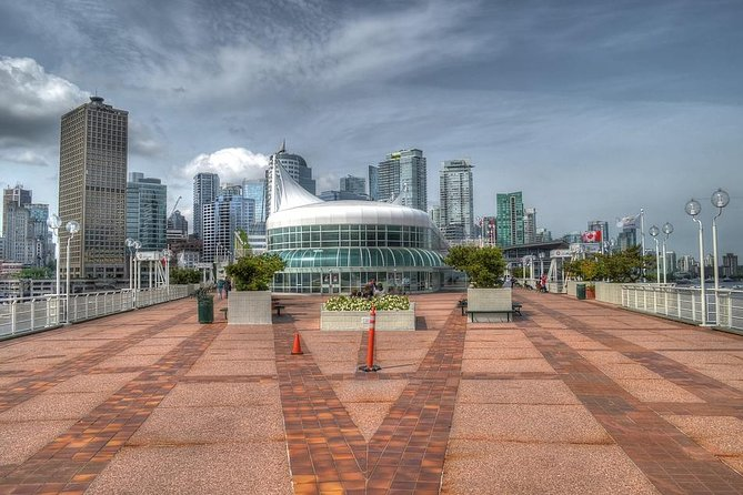 Vancouver 7 hours Airport Layover (MAKE THE MOST) CityTour Private