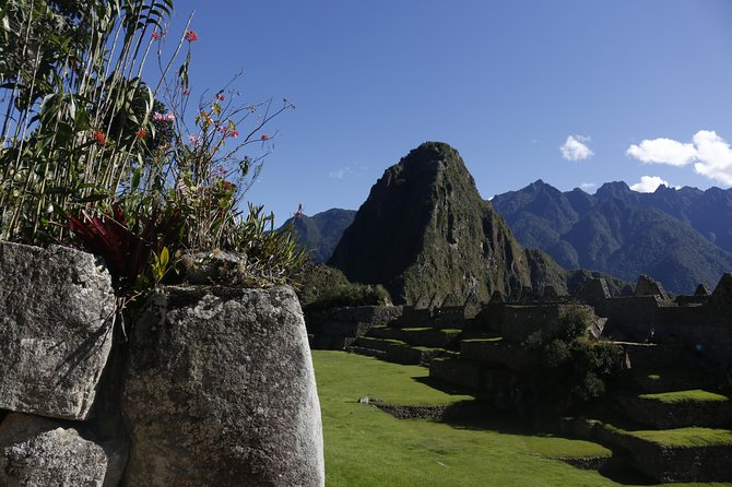 4-Day Inca Jungle Trek to Machu Picchu photo 7