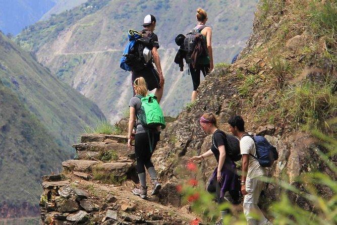 Inca Trail 2d / 1n - Machupicchu