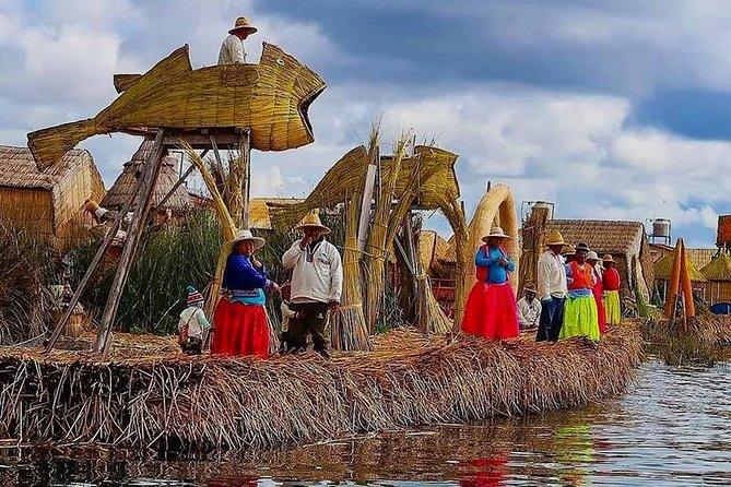 Native Puno