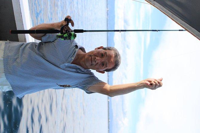 A private Caubian Island Hopping Tour