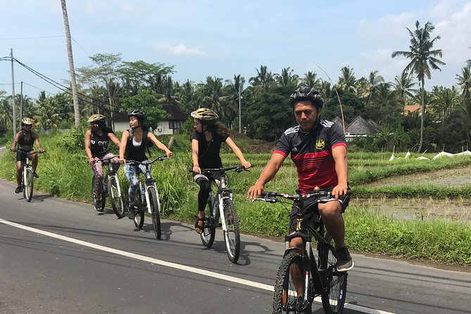 Ubud Village Cycling photo 8