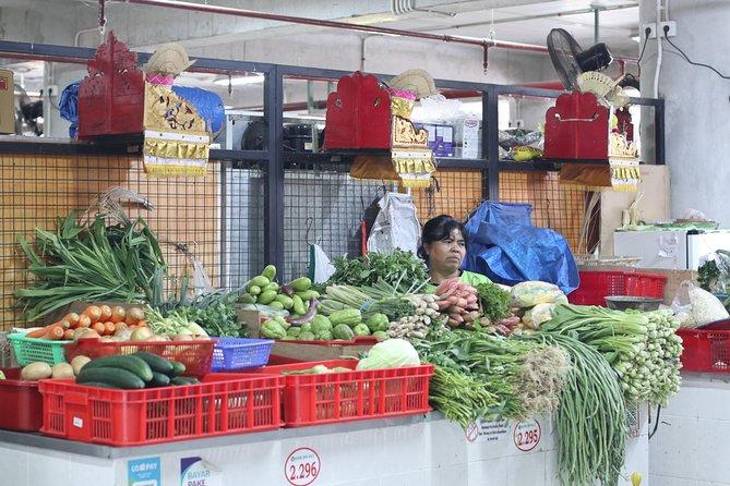 Denpasar City Food Tour (Day Tour)