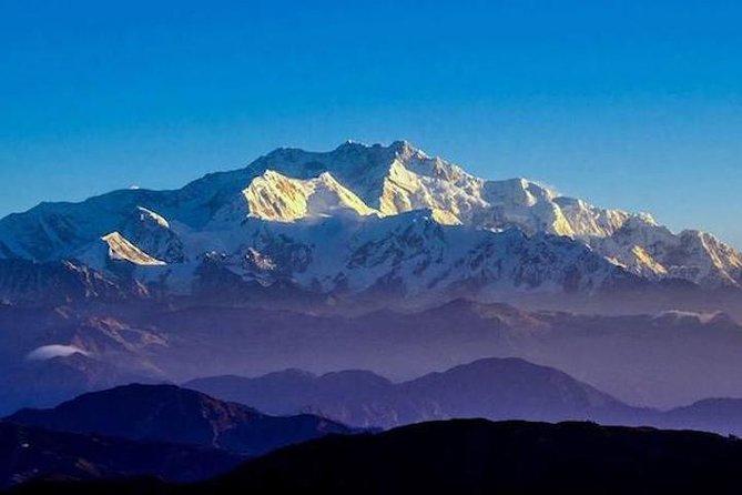 Singalila Ridge Trek in Darjeeling