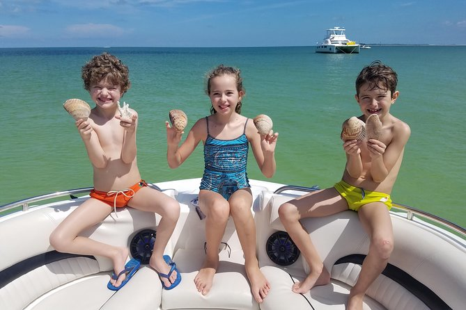 Private Boating On The Funship! - Indian Rocks Beach