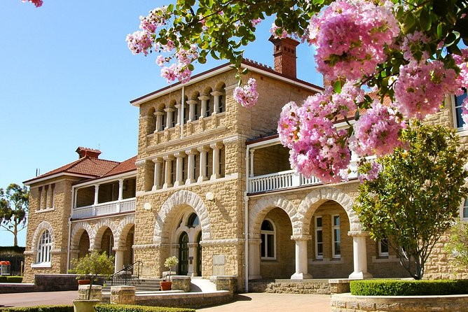 Perth Mint and Bell Tower Experience, Perth, AUSTRALIA