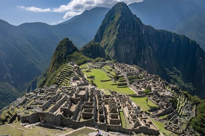 Machu Picchu By Train (2 Days) photo 9