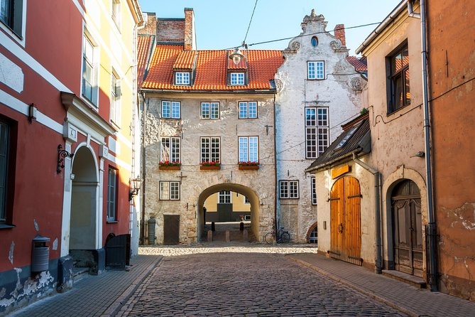 Self-Guided Tour in Old Riga — Walking City Quest photo 4