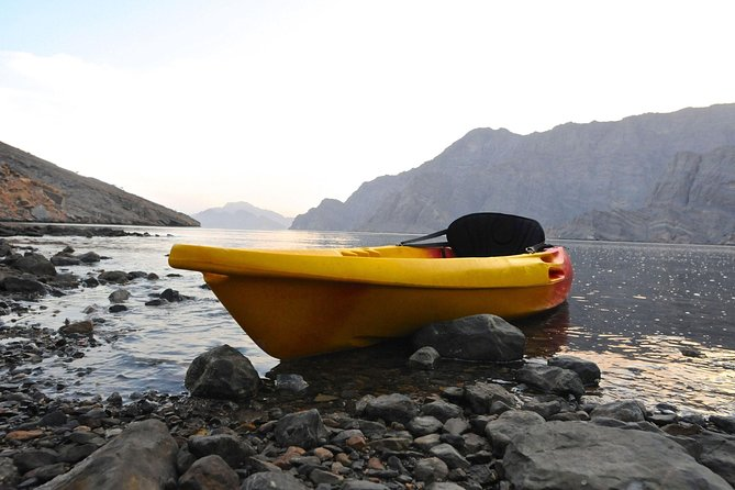 Kayak Rental (Self guided)
