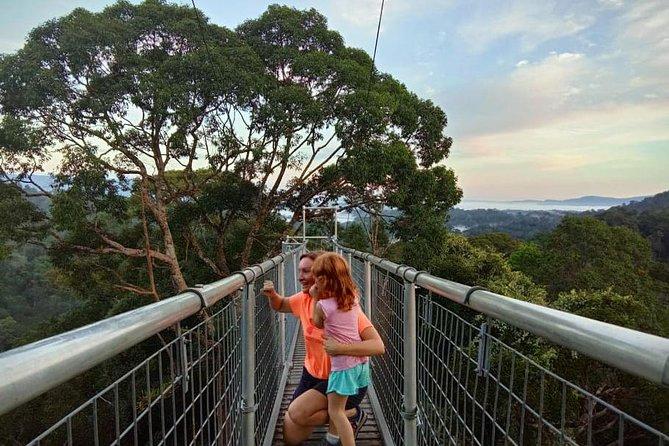 Miri - Mulu - Limbang - Brunei (10 Days Special Tours)