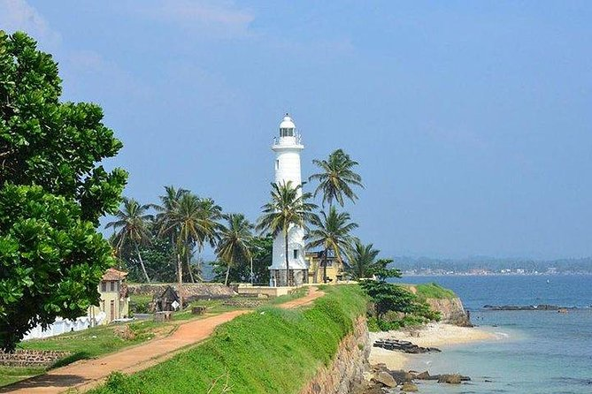 Galle Day Tour From Induruwa