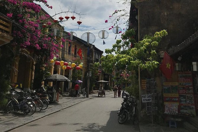Marble Mountain, Lady Buddha Statue, Hoi An city from CHAN MAY or TIEN SA port photo 10
