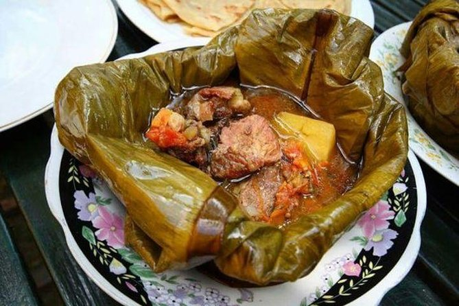 Kampala cooking tour