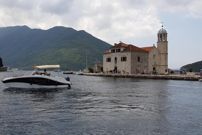 Group Perast & Lady of the Rock tour