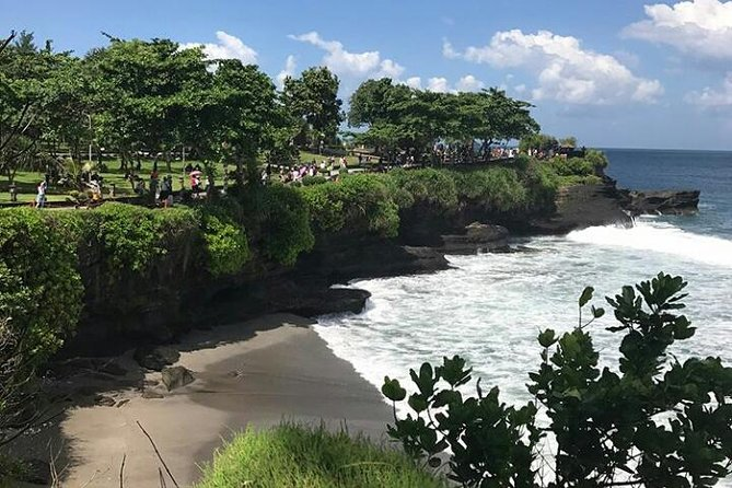 Bali car charter with driver