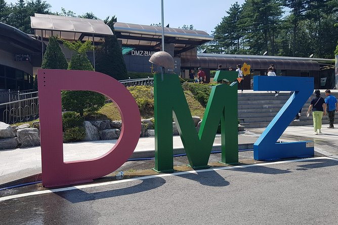 Morning DMZ-Infiltration Tunnel Tour with North Korean Defector