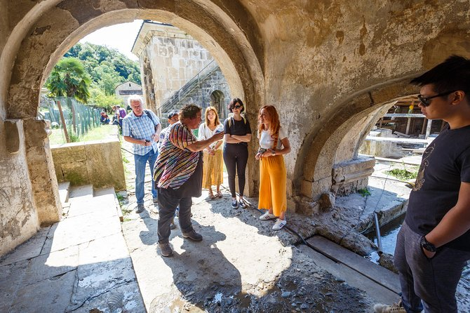 KUTAISI, WINE & DINE - Private tour from Tbilisi
