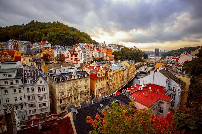 Private Day Trip to Karlovy Vary from Prague